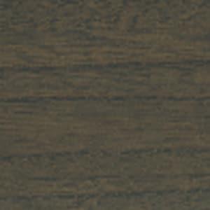 New ebony stain