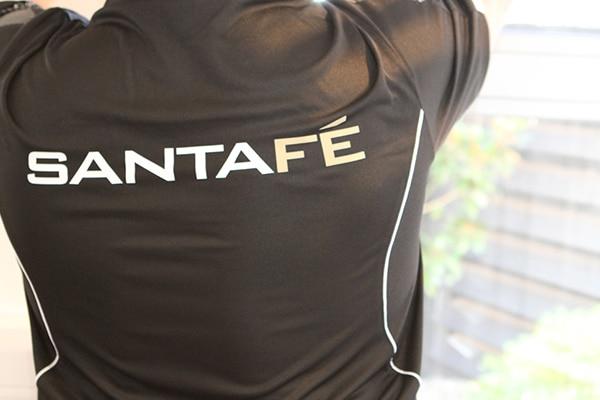 Santa Fe installer